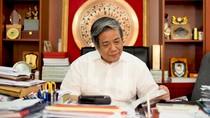 Giáo sư Vũ Minh Giang kêu gọi cần thêm nhiều tác phẩm về đề tài lịch sử