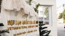 Năm 2018, Đại học Quốc gia Hà Nội xét tuyển đối tượng sử dụng kết quả SAT