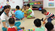Nhận trông trẻ từ 3 tháng tuổi, lãnh đạo Bộ Giáo dục nói gì?