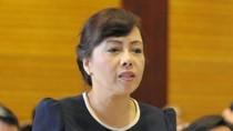 Bộ trưởng Nguyễn Thị Kim Tiến thừa tiêu chuẩn giáo sư