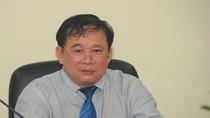 Giáo sư Bùi Văn Ga trả lời phỏng vấn sau khi có danh sách giáo sư đạt chuẩn mới