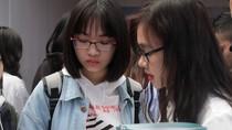 Thí sinh nào được cộng điểm ưu tiên trong kỳ tuyển sinh 2018?