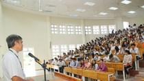 Ai đủ điều kiện xét thăng hạng viên chức giảng dạy đại học công lập?