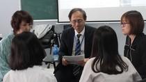 Sinh viên Việt Nam sẽ học được gì khi sang Nhật thực tập?