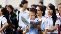 Phụ huynh băn khoăn với kế hoạch thi vào lớp 10 ở Hà Nội từ năm 2019