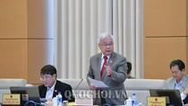 Ông Phan Thanh Bình nêu 3 giai đoạn xác định chất lượng giáo dục đại học