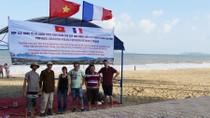 Đại học Thủy Lợi bắt tay với Pháp để chiến đấu với biến đổi khí hậu