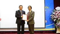 Giám đốc Bệnh viện Bạch Mai tiếp tục kiêm Phó Chủ nhiệm Khoa Y dược