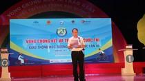 Gần 2.000 trẻ em Việt Nam tử vong vì tai nạn giao thông mỗi năm