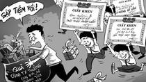 Gốc gác của bệnh thành tích trong giáo dục bắt đầu từ đâu?