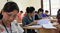 Nguyên tắc chấm thi trong kỳ thi quốc gia 2018