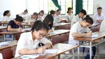 8 thí sinh bị đình chỉ khi thi bài tổ hợp Khoa học tự nhiên