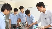 Chính thức có tiêu chuẩn chức danh nhà giáo giáo dục nghề nghiệp.