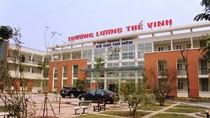 Trường Lương Thế Vinh phải hoàn trả lại các khoản tiền khi học sinh rút hồ sơ