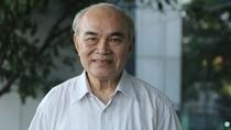 """Giáo sư Lâm Quang Thiệp: """"Người ra đề hoàn toàn có thể điều khiển được phổ điểm"""""""
