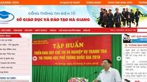 Điểm thi cao bất thường ở Hà Giang, lỗ hổng có thể có ở khâu nào?