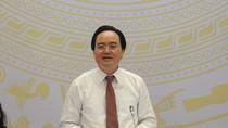 Những hạn chế, thiếu sót của ngành giáo dục dưới góc nhìn của Bộ trưởng Nhạ