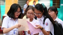 Hà Nội lại đưa ra 3 phương án tuyển sinh lớp 10