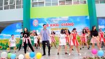 Trường Lê Quý Đôn đặt mục tiêu trở thành trường giáo dục chất lượng cao