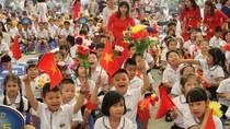 Thầy và trò trường Everest phấn đấu trở thành ngôi trường tiêu biểu của Thủ đô