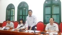 Hỏi đáp về sữa học đường với ông Phạm Xuân Tiến