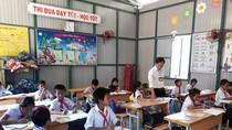 Cả nước có 27 tỉnh thiếu giáo viên nhưng không được giao chỉ tiêu tuyển mới