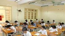 Năm 2019, Hà Nội giảm khoảng 3.000 chỉ tiêu vào lớp 10 công lập