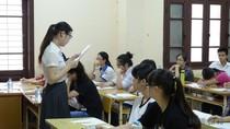 Trường ngoài công lập Hà Nội không được tổ chức thi tuyển vào lớp 10