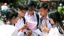 Hà Nội công bố toàn bộ đề thi tham khảo kỳ thi tuyển sinh lớp 10