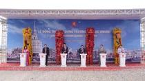 Khởi công xây dựng Đại học VinUni phi lợi nhuận tiêu chuẩn quốc tế