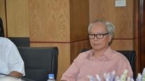 Thầy Lê Viết Khuyến nói, gian lận thi quốc gia, cứ xử nặng Chủ tịch tỉnh là hết