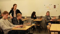 Trường học ở Phần Lan nói không với thành tích vì muốn học sinh được hạnh phúc