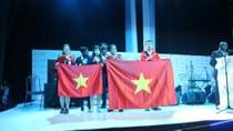Cả 6/6 học sinh Việt Nam đều đạt giải Kỳ thi khoa học trẻ quốc tế IJSO
