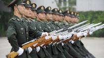 Trung Quốc sẽ chi gấp đôi ngân sách quốc phòng