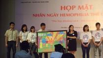 Hãy chung tay góp sức vì bệnh nhân mắc bệnh Hemophilia