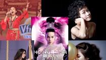 5 mỹ nữ thành công nhất nhạc Việt Nam 2011