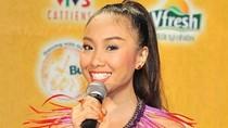Đoan Trang năm 2011: Nữ hoàng gameshow