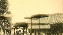 Những bức ảnh hiếm hoi về các vị vua cuối cùng ở Việt Nam (phần 1)