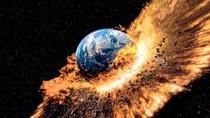 """""""Hai điều quyết định tới ngày tận thế của trái đất"""""""
