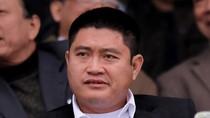 Bầu Thụy rao bán Sài Gòn FC với mức giá... 0 đồng