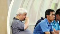 GĐĐH Lê Khắc Chính: 2 đội bóng bầu Kiên không giải thể