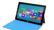 Cận cảnh tablet Surface: Kẻ thách thức iPad đến từ Microsoft