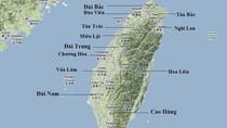Học bổng du học Đài Loan 2013