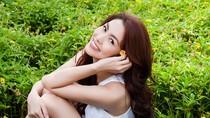 Tăng Thanh Hà: Từ bé con đen nhẻm tới ngọc nữ showbiz Việt