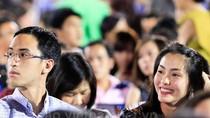 Hà Tăng, Hà Hồ cũng phát cuồng vì Backstreetboys đến Việt Nam