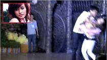 Fan cuồng cưỡng hôn sao Việt