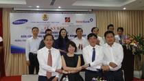 Công đoàn Giáo dục Việt Nam ký nhiều hợp tác tăng phúc lợi cho công đoàn viên