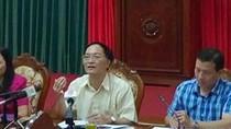 Sở Giáo dục Hà Nội khẳng định tuyển sinh đầu cấp phải theo kế hoạch thành phố