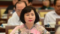 Nhiều cán bộ bị kỷ luật, kiến nghị miễn nhiệm chức vụ của bà Hồ Thị Kim Thoa