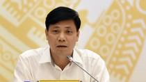 Nhà thầu Trung Quốc có được tham gia dự án sân bay Long Thành?